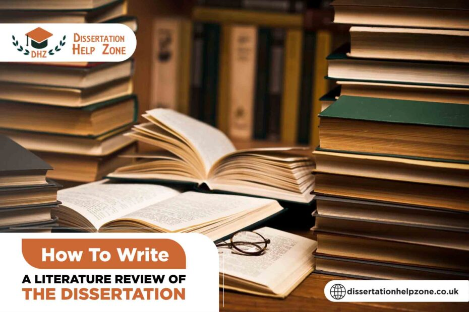 writer literature review